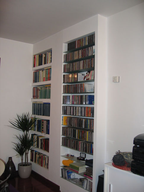 A medida muebles de pladur muebles pladur for A medida interiorismo